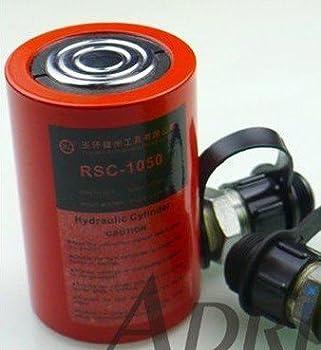 Gowe® Short Type Hydraulic Cylinder, Hydraulic Jack 50 Ton