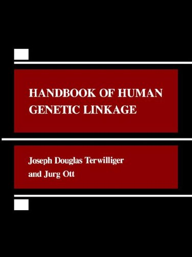 Handbook of Human Genetic Linkage