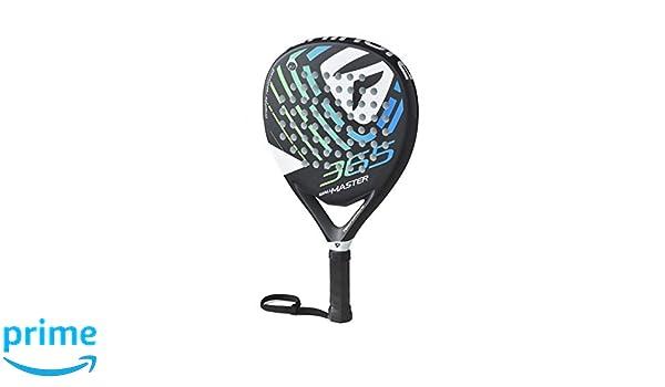 Tecnifibre Pala Pádel Wall Master 365 2019: Amazon.es: Deportes y aire libre