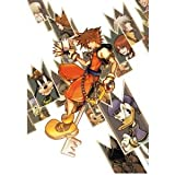 Kingdom Hearts CCG Trading Card Game Series 1 Kingdom Pack Deluxe Starter Set [Random Level 1 Foil Card]
