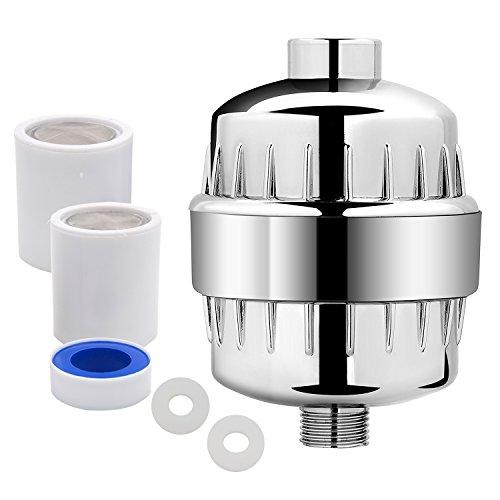 Water Filtration Softener - 4