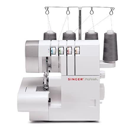 Singer 14CG754 Thread Serger