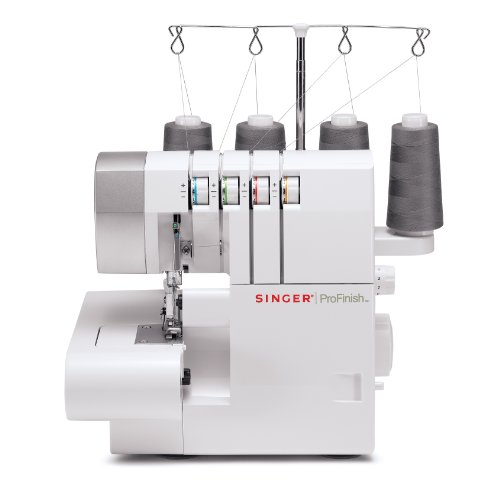 Industrial Serger Machines - 1