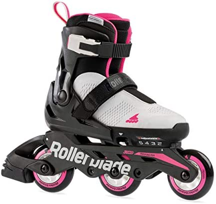 Free roller blades