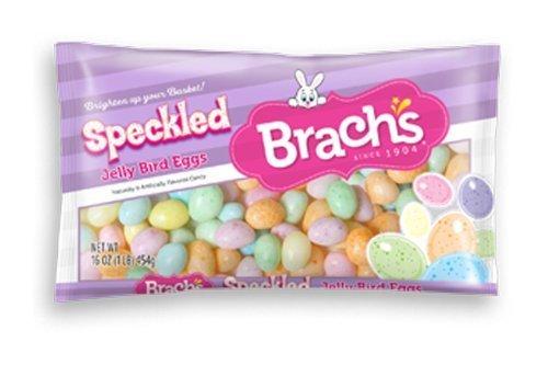 Brach's Speckled Jelly Bird Eggs, 10.25 Oz  by Brach's