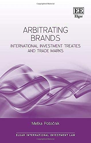Thing need consider when find investment treaty arbitration and international law?