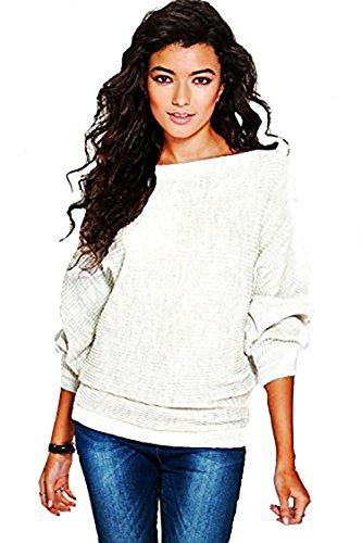 Zara Fashion - Jerséi - para mujer crema
