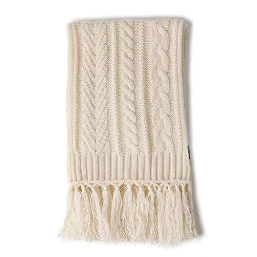 Autunno Tinta Unita Per Etnico Maglieria Inverno Sciarpa E Moda Stile Caldo BCPwSBdq