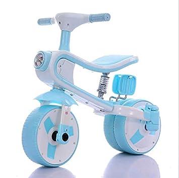 NTS Deformable Dual Bike Balance - Patinete para niños (1-4 ...