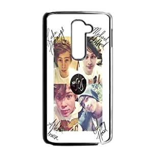 5 SECONDS OF SUMMER Phone Case for LG G2 by icecream design