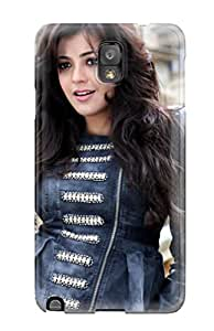 New Style Top Quality Protection Dream Girl Kajal Case Cover For Galaxy Note 3