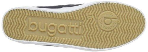 Bugatti J55016 Damen Sneakers Blau (navy 423)