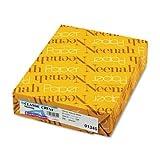 Neenah Paper CLASSIC CREST® Premium Writing Paper PAPER,CLASSIC CREST 24#WE 51052 (Pack of5)
