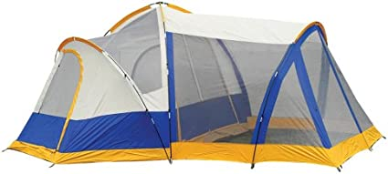 How to set up the olympic cottage tent. Wmv youtube.