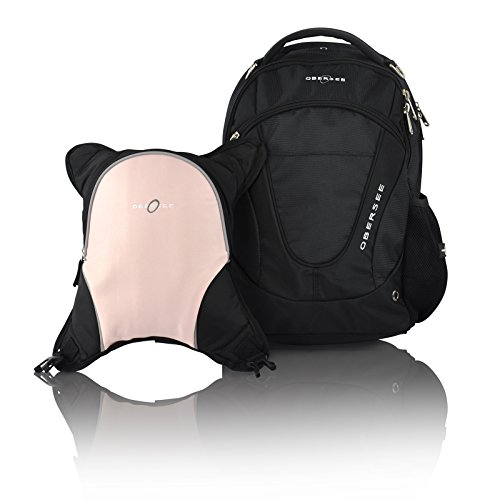 Oslo Diaper Bag Backpack and Cooler