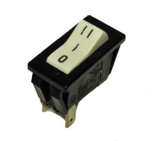 Generic Electrolux Discovery Upright Vacuum Cleaner Rocker Switch