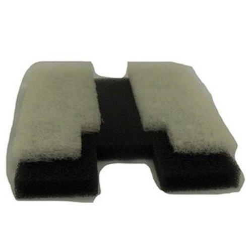 Pump Pondmaster Filter (Danner 12195 Coarse Foam Pad Replacement Filter)
