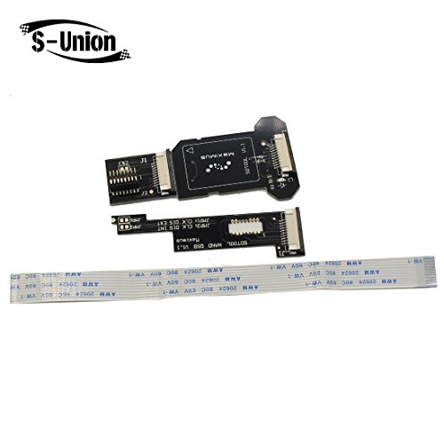 - S-Union Maximus SD Tool for 4gb Corona Nand Kit US SHIPPING