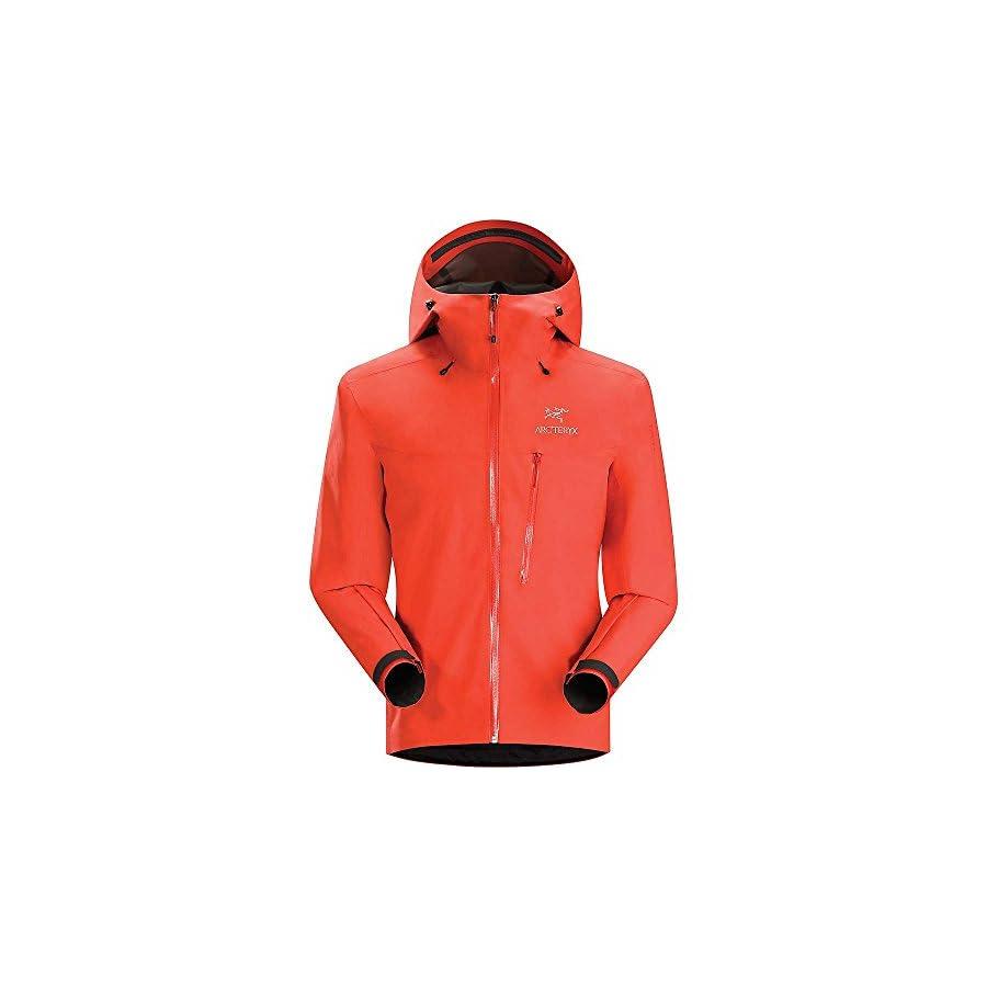 Arcteryx Alpha SL Jacket Men's