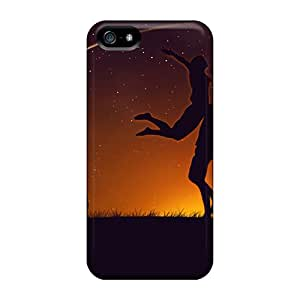 Premium Protection My First Love Cases Covers For Iphone 5/5s- Retail Packaging