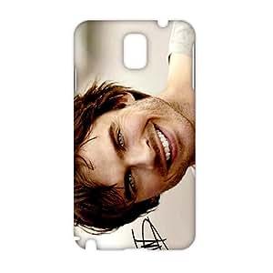 Ian Joseph Somerhalder 3D Phone Case for Samsung note3