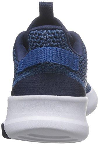 adidas CF Racer TR W, Chaussures de Fitness Femme Bleu (Azubas/Ftwbla/Maruni)