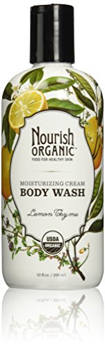 Nourish Body Care