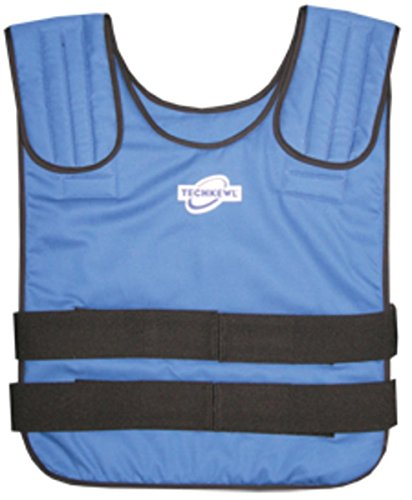 TECHKEWL PHASE CHANGE PULLOVER STYLE COOLING VEST (Medium/Large (100-175 lbs)) by TechKewl (Image #4)