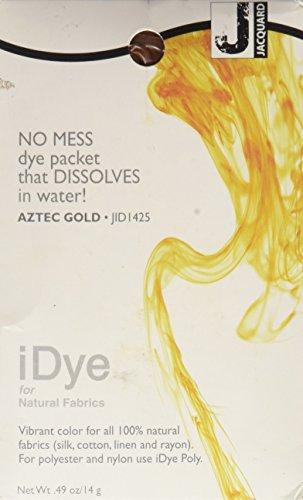 Jacquard Idye Natural Fabric Dye