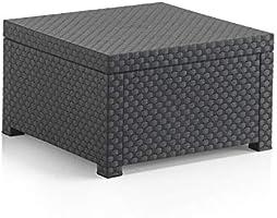 Shaf | Conjunto Set muebles de jardín y terraza Diva Confort ...
