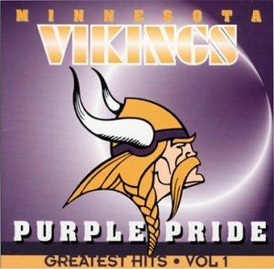 - Minnesota Vikings: Purple Pride