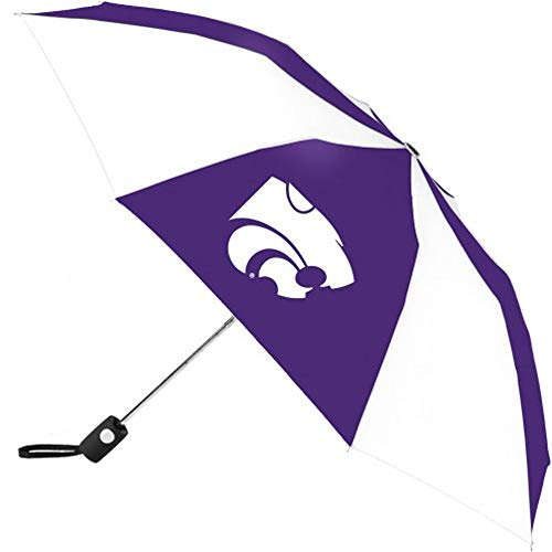 (Kansas State Wildcats Automatic Umbrella 42 Inches)