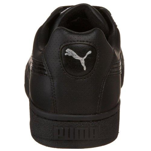 Puma Heren Mand Ii Sneaker Zwart / Zwart