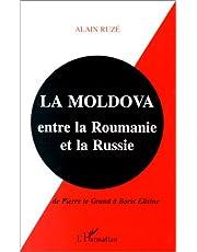 Moldava: entre la roumanie etla russie