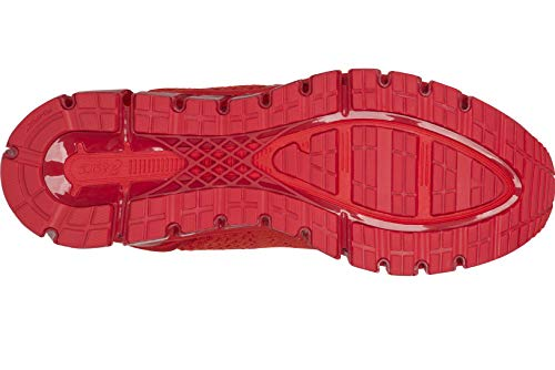 Red classic Knit Asics quantum 360 Red Running 2Scarpe Gel 602 Da Uomo Rossoclassic qjLSVzMpUG