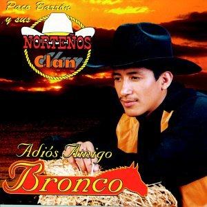 Potpourri: Adios Amigo Bronco by EMI Distribution