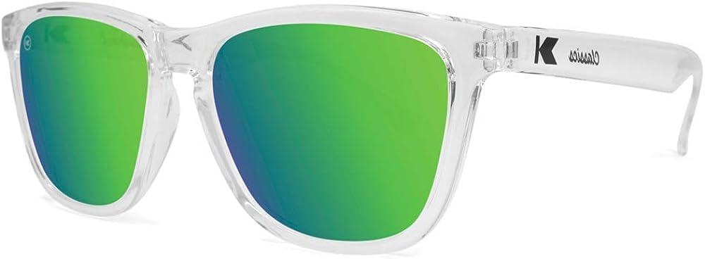 Knockaround Classics Sunglasses For Men & Women, Full UV400 Protection