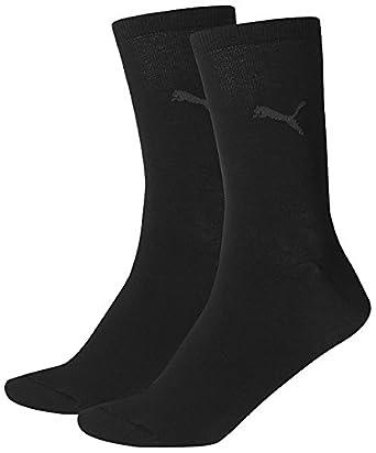 Puma - Calcetines para mujer: Puma Socks: Amazon.es: Deportes y aire libre