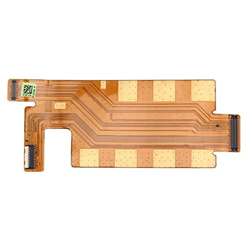 LussoLiv iPartsBuy LCD Connector Flex Cable for HTC Desire 300 / 500