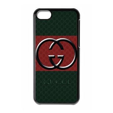 iphone 5 c phone case gucci vector logo n73466 amazon co uk