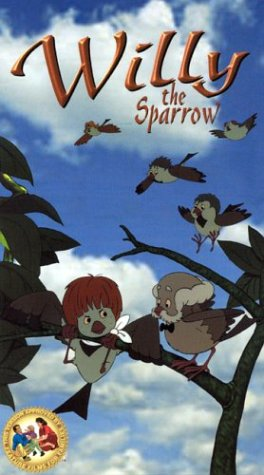 UPC 796323189934, Willy the Sparrow [VHS]