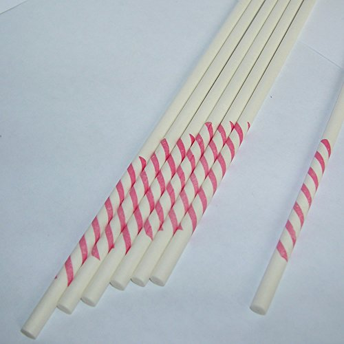 100pcs Lollipop Sticks Cake Pops product image