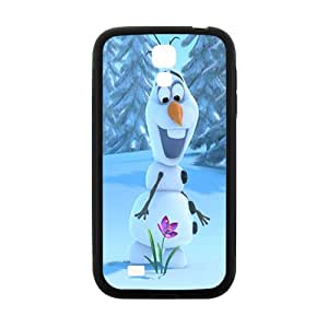 frozen snowman Phone Case for Samsung Galaxy S4 Case