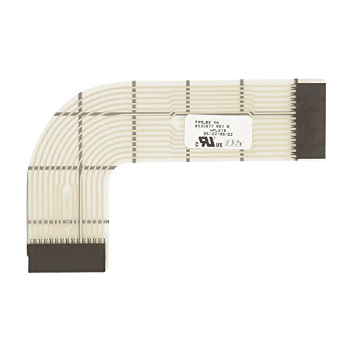 Whirlpool Factory OEM 8531877 for 1179803 Ribbon Cable (Whirlpool Ribbon Cable)