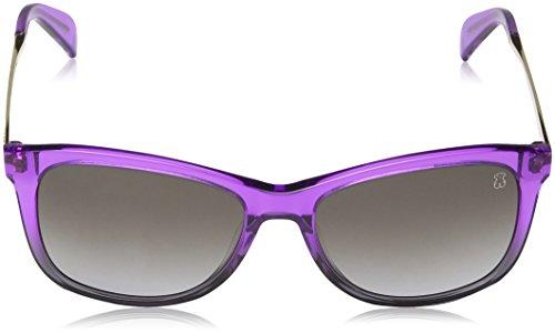 Violet De glittery Soleil Lunette Tous Violet Femme 4HwI1xq