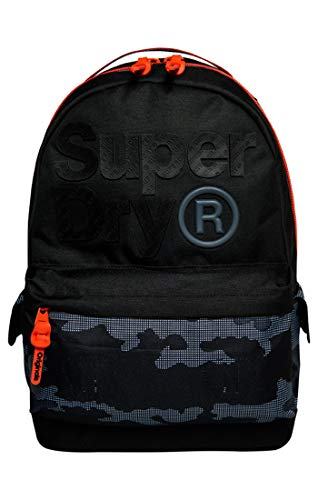 black Zaino Superdry Aop Man Dot Nero Montana Black S0SqxRaZnd