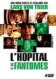 L'Hôpital et ses fantômes : L'intégrale saison 1 et 2 - Coffret 4 DVD