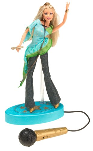 Barbie American Idol (Idol American Toy)