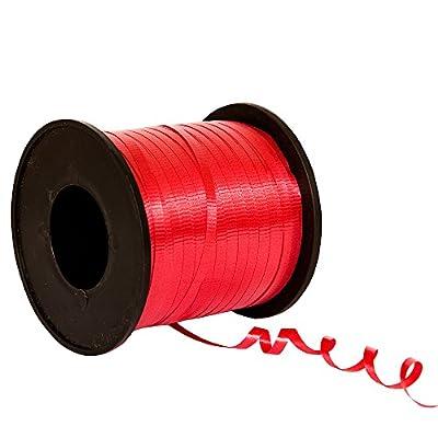 Unique Curling Ribbon