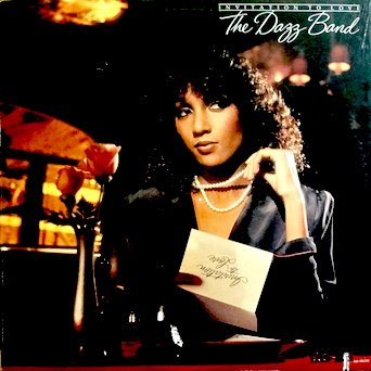Price comparison product image The Dazz Band: Invitation to Love - Tracklist: Shake It Up. Invitation To Love. Magnetized. Hello Girl. Skate Lovers. Carry On. Do It Again. Sooner Or Later. Beyond The Horizon